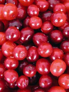 Cranberries courtesy of woolgirl.typepad.com